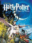 Harry Potter Och Fangen fran Azkaban - Swedish
