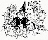 Pomona Sprout (Wizarding World)