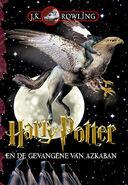 Harry Potter Gevangene Azkaban