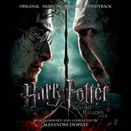 Harry Potter ja kuoleman varjelukset, osa 2 (ääniraita)