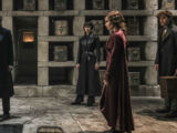 Mauzoleum rodziny Lestrange'ów