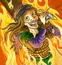 Gwendoline la Fantasque