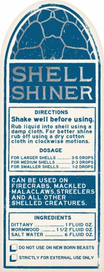 Shell Shiner