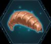 Flobberworm HM creature icon