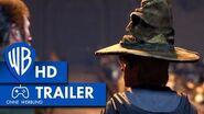 HOGWARTS LEGACY – Announcement Trailer -1 Deutsch HD German (2020)