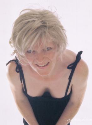 Janine Elliot