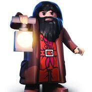 Lego2 8 Hagrid