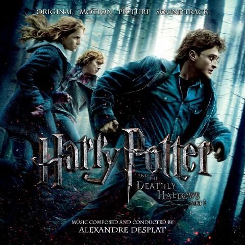 Harry Potter und die Heiligtümer des Todes (Soundtrack 1)