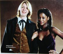 Fred i Angelina