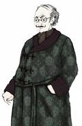 Horacy Slughorn (Wizarding World)