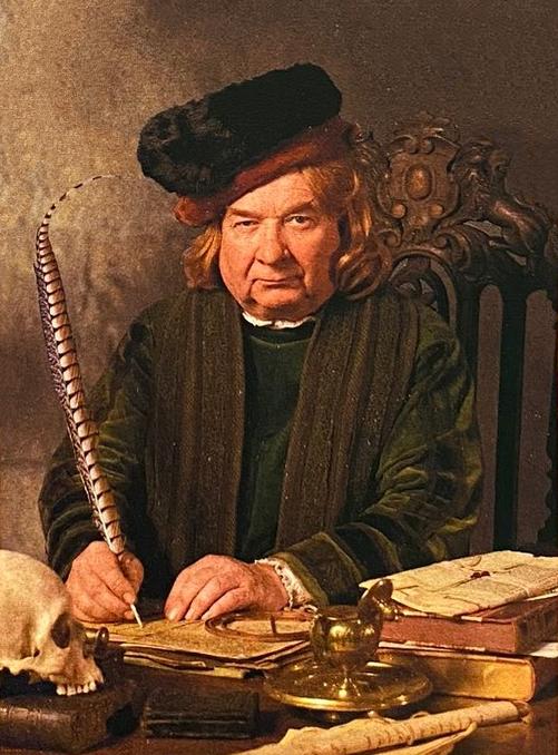 Phillipus von Hohenheim