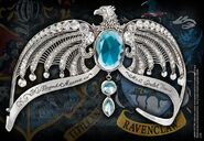 Diadem Roweny Ravenclaw 2 (The Noble Collection)