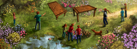 B4C5M1 playing in the garden at the Burrow.png