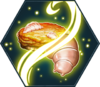 Flobberworm to Fritter HM Spell Icon