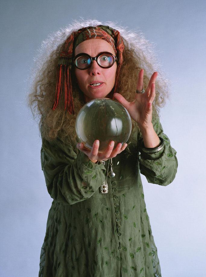 Sibylle Trelawney