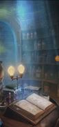 PAS Potions classroom 3