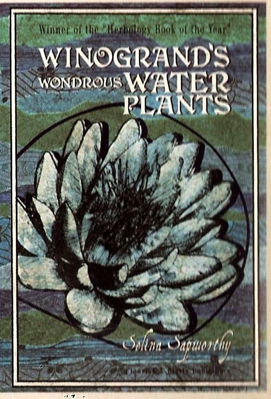 Les Extraordinaires Plantes Aquatiques de Winogrand