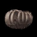 Bohne Pilz