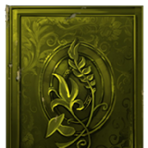 One Thousand Magical Herbs and Fungi Pottermore.png