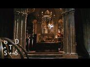 Harry Potter Interactive Tour- Dumbledore's Office