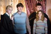 Harry potter i zakon feniksa(neville longbotom,draco malfoy,crabbe ,hermiona granger)