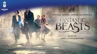 Fantastic Beasts and Where To Find Them Official Soundtrack The Demiguise WaterTower