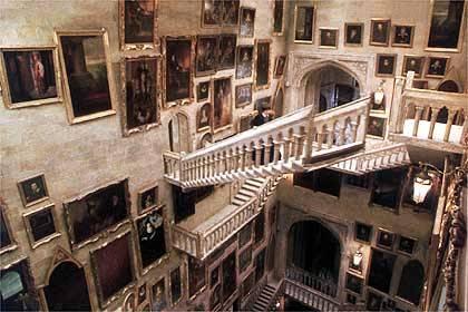 Grande Escadaria