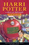 Harry Potter and the Philosopher's Stone – Welsh