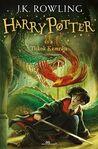 Harry potter 2014
