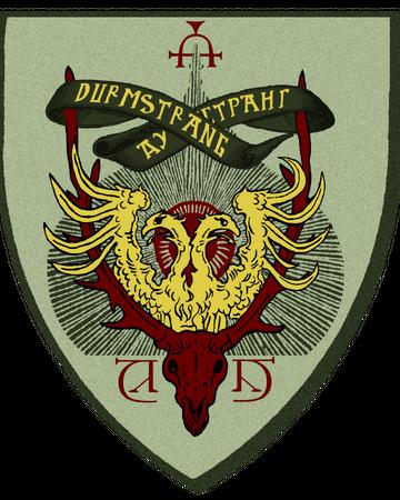 Durmstrang Institute Harry Potter Wiki Fandom The bat theme is of. durmstrang institute harry potter