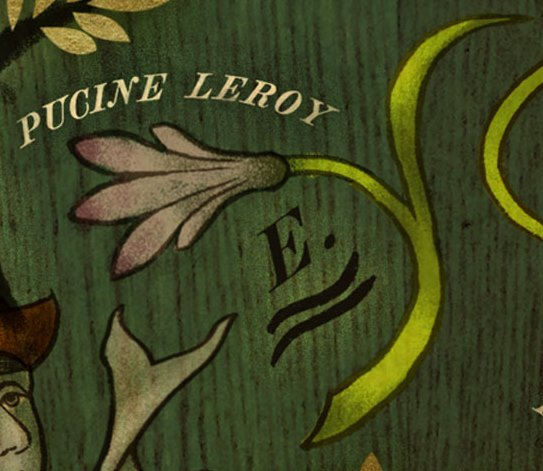 Pucine Lestrange (I)