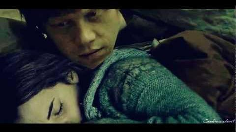 Ron and Hermione II My immortal (For Anahi)