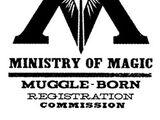 Комісія з реєстрації маглородців