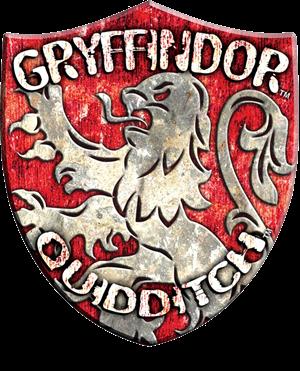 Squadra di Quidditch dei Grifondoro