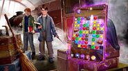 Harry Potter Puzzles & Spells 2