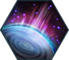 Space Weather HM Icon
