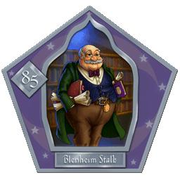 Бленхейм Сток