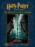Гарри Поттер Коллекция постеров Обложка Insight Editions 2012.jpg