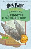 German paperback Hogwarts Library QTA