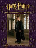 Гарри Поттер Коллекция постеров2 Обложка Insight Editions 2012.jpg