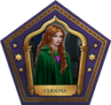 Cliodna Chocolate Frog Card HM.png