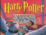 Harry Potter i więzień Azkabanu (książka)