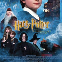Harry Potter and the Philosopher's Stone (film)