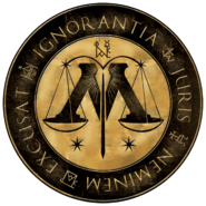 Wizengamot (logo)