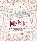 Гарри Поттер Кинематографическая галерея Обложка Insight Editions 2017.jpg