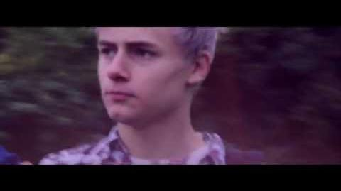 BriBry - EVERYTHING feat. Bertie Gilbert Official Wee Video