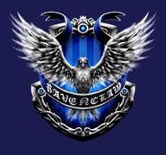 Harry potter ravenclaw custom emblem by zephyrxenonymous-d7s2gul