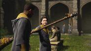 Puchonka z miotłą 4 (Dziedzictwo Hogwartu)