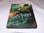 Harry Potter ja surma vägised- osa 2