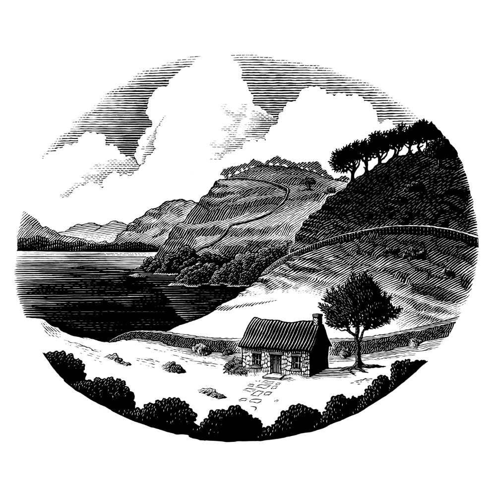 伊尔弗莫尼小屋
